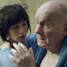 La petite chambre (2009) una sequenza del film