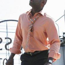 Romany Malco nel pilot della serie No Ordinary Family