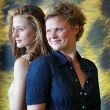 Agnieszka Grochowska e Vanja d'Alcantara presentano Beyond the Steppes
