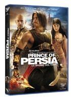 La Copertina Di Prince Of Persia Le Sabbie Del Tempo Dvd 171218