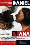 La locandina di Daniel & Ana