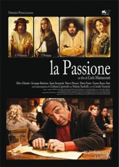 La passione in streaming & download