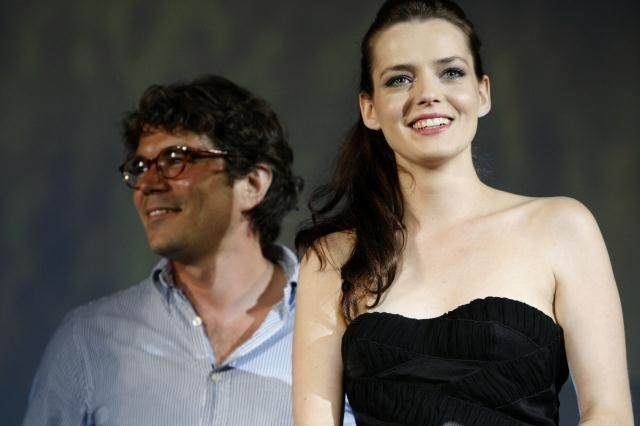 Locarno 2010 Roxane Mesquida E La Star Di Rubber 171175