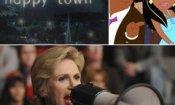 Glee, Happy Town e Cleveland Show: da settembre su Fox