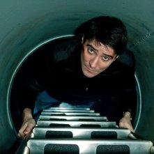 Goran Visnjic in una scena della miniserie The Deep