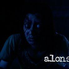 Inquietante Wallpaper del film thailandese Alone.