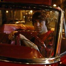 Una scena del film Luz nas trevas (2010)
