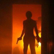 Una scena di Luz nas trevas (2010)