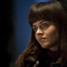Vera Filatova in una scena della miniserie The Deep