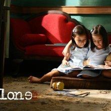 Wallpaper del film Alone.