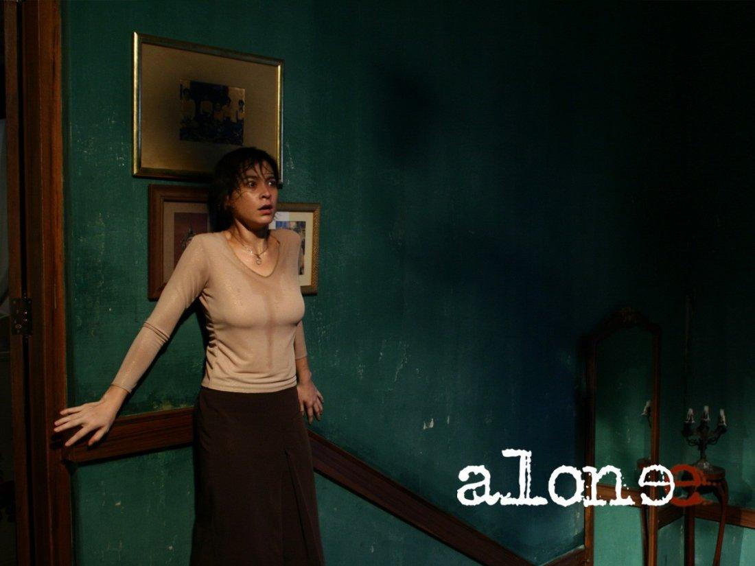Wallpaper Del Film Thailandese Alone 171269
