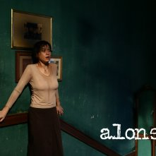 Wallpaper del film thailandese Alone.