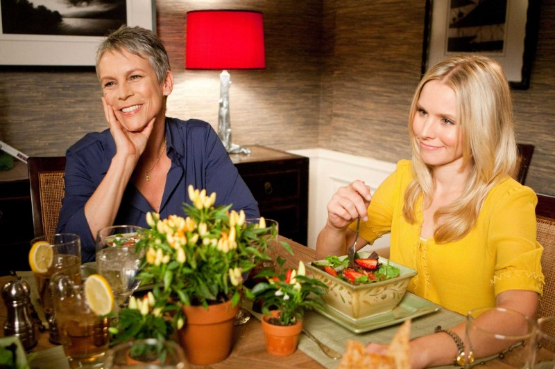 Jamie Lee Curtis E Kristen Bell Nella Commedia You Again 171382
