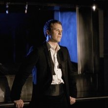 Luke Mably nell'episodio Jurisdiction di The Gates
