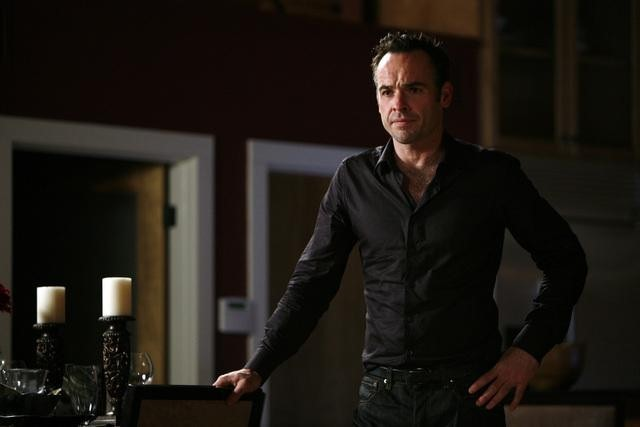 Paul Blackthorne Nell Episodio Dog Eat Dog Di The Gates 171332
