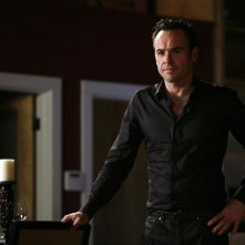 Paul Blackthorne nell'episodio Dog Eat Dog di The Gates