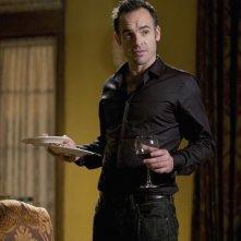 Paul Blackthorne nell'episodio Jurisdiction di The Gates