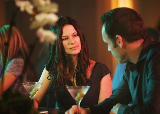 Rhona Mitra Nell Episodio The Monster Within Di The Gates 171358
