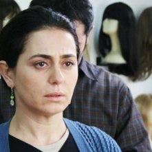 Un'immagine del film Saç