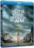 La Copertina Di La Citta Verra Distrutta All Alba Blu Ray 171456