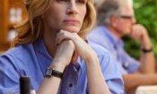 Cine-weekend estero: in viaggio con Julia Roberts e gli Expendables