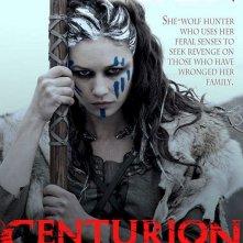 Character poster per Centurion - Olga Kurylenko