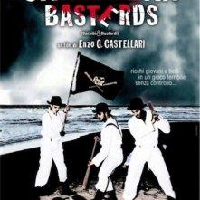 La locandina di Caribbean Basterds