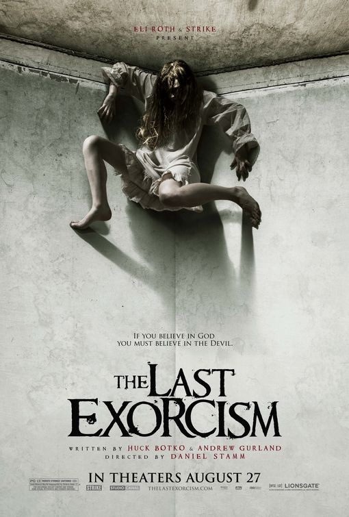 Nuovo Poster Per The Last Exorcism 171522