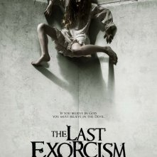 Nuovo poster per The Last Exorcism