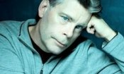 Stephen King in sella con i Sons of Anarchy