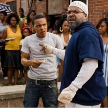 Bow Wow con Ice Cube nel film Lottery Ticket (2010)