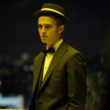 Hayden Christensen nel film Takers