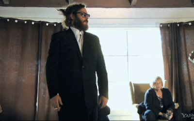 I'm Still Here: The Lost Year of Joaquin Phoenix - Trailer