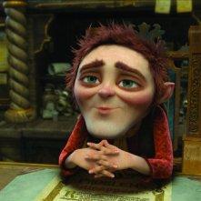 Il furbastro Tremotino nel film Shrek e vissero felici e contenti