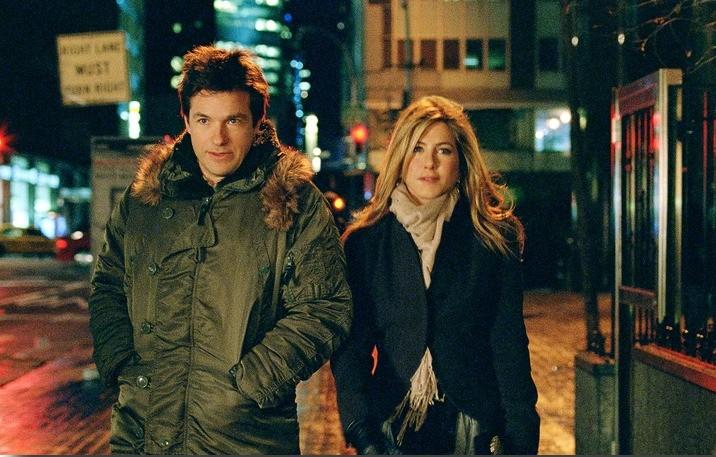 Jason Bateman E Jennifer Aniston Protagonisti Della Commedia Due Cuori E Una Provetta 171721