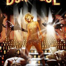 La locandina di Burlesque