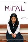 La locandina di Miral