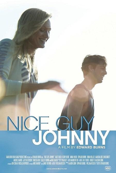 La Locandina Di Nice Guy Johnny 171682