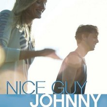 La locandina di Nice Guy Johnny