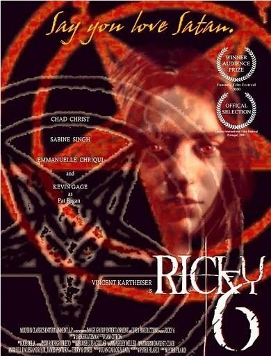 La Locandina Di Ricky 6 171708