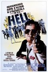 La locandina di Straight to Hell - Dritti all'inferno