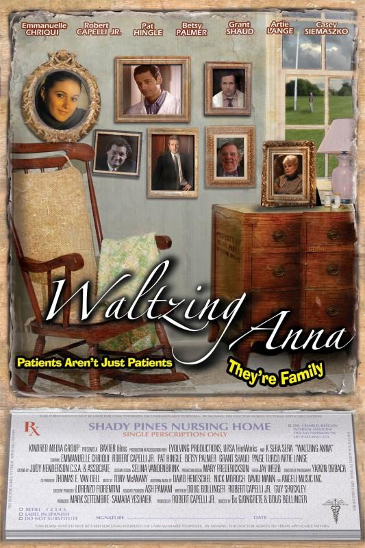 La Locandina Di Waltzing Anna 171707