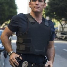 Matt Dillon nel film Takers