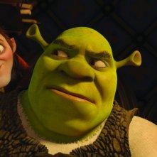Shrek e Tremotino nel film Shrek e vissero felici e contenti