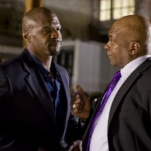 Terry Crews e Keith David nel film Lottery Ticket (2010)