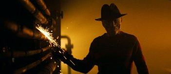 Un'immagine del nuovo Freddy Kruger (Jackie Earle Haley) dal remake di Nightmare