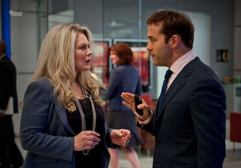 Jeremy Piven E Beverly D Angelo Nell Episodio Tequila And Coke Di Entourage 171768