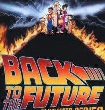 La locandina di Ritorno al Futuro