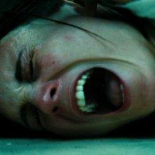 Nancy (Rooney Mara), protagonista dell'horror Nightmare