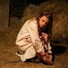 Ashley Bell, protagonista femminile dell'horror The Last Exorcism
